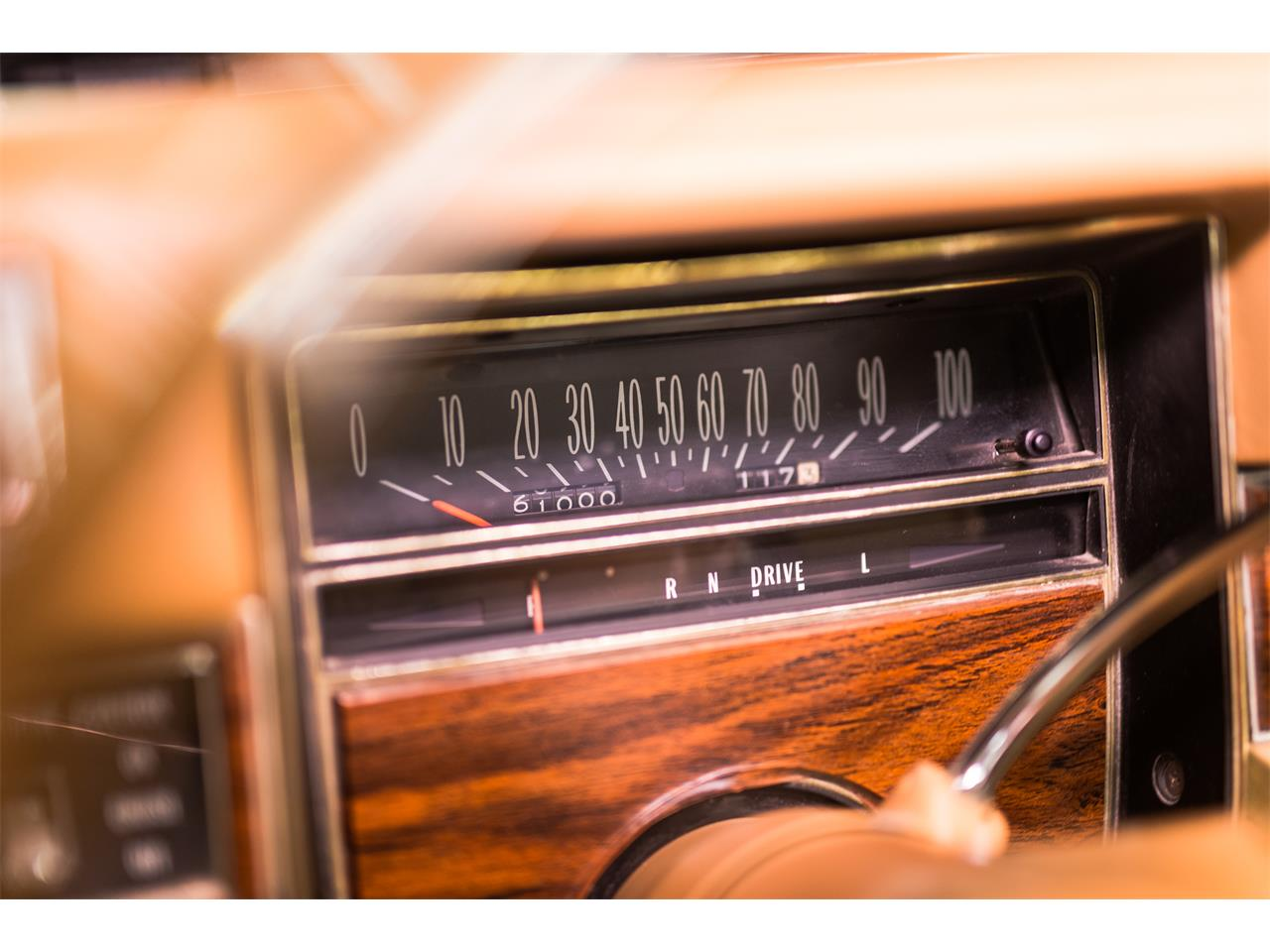 Large Picture of '76 Cadillac Eldorado - $37,500.00 - OAO6