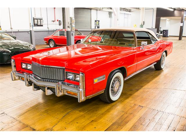 Picture of '76 Eldorado - $37,500.00 Offered by  - OAO6