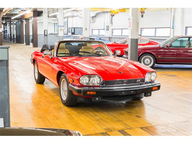 Picture of '89 XJS - OAO7
