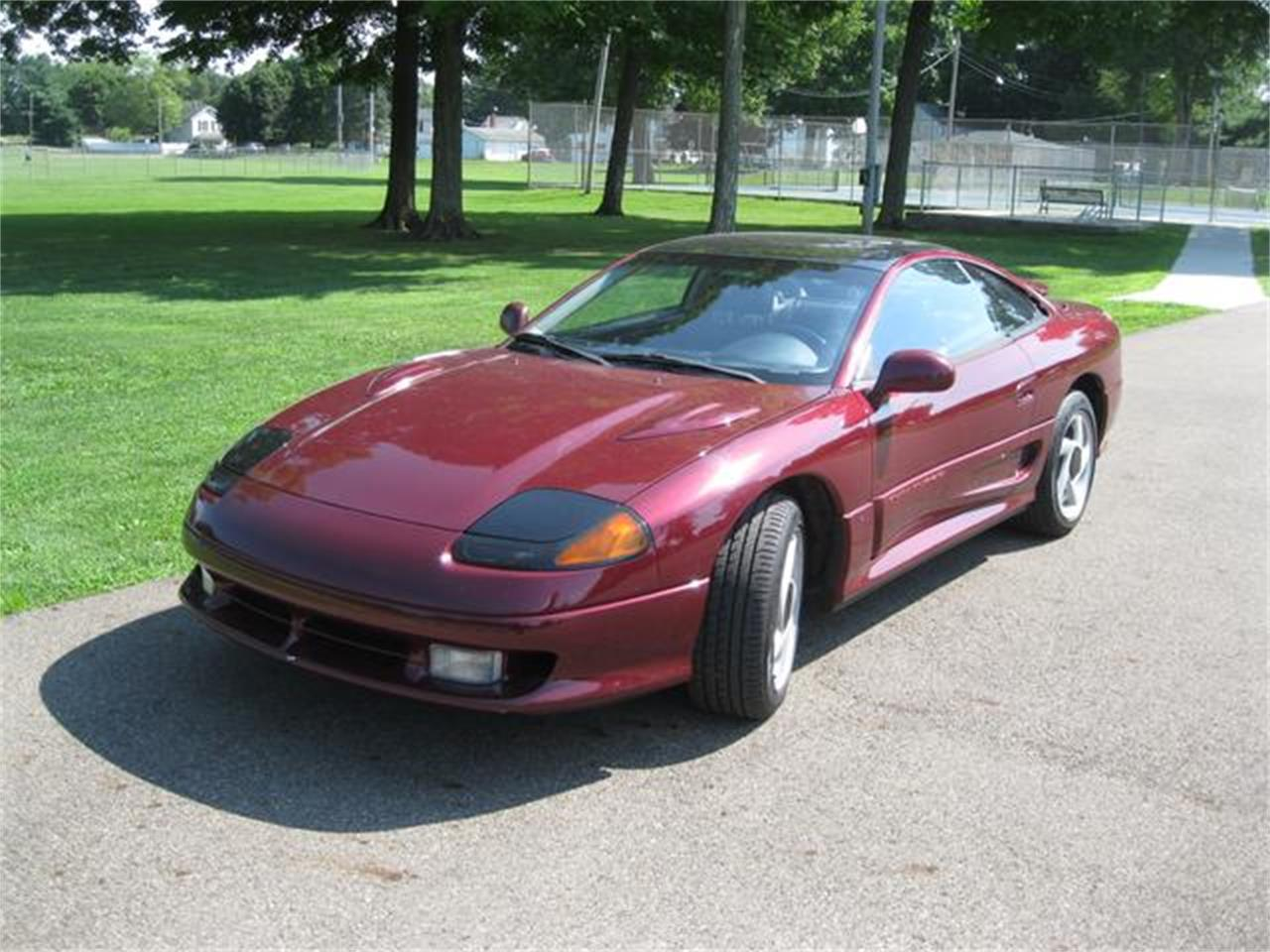 Picture of '91 Stealth - OAOA