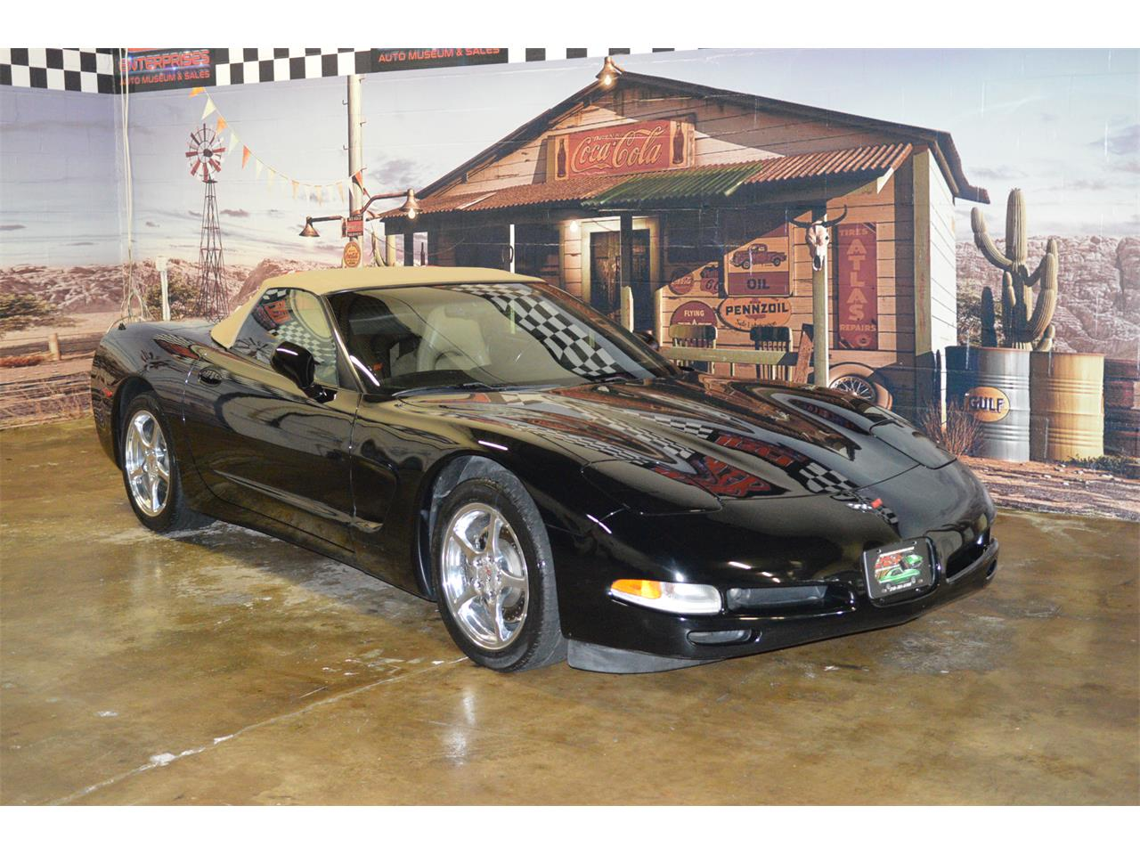 Picture of '00 Corvette - OAOB