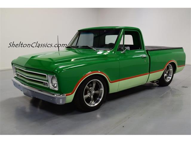 Picture of '67 C/K 10 - $28,995.00 Offered by  - O86U