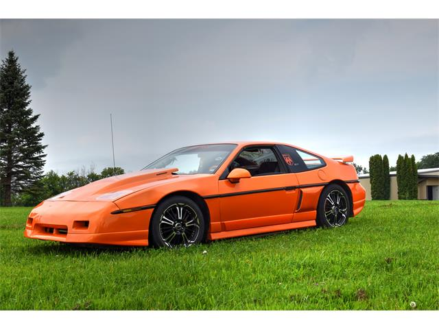 Picture of 1986 Fiero located in Minnesota Offered by  - OAON