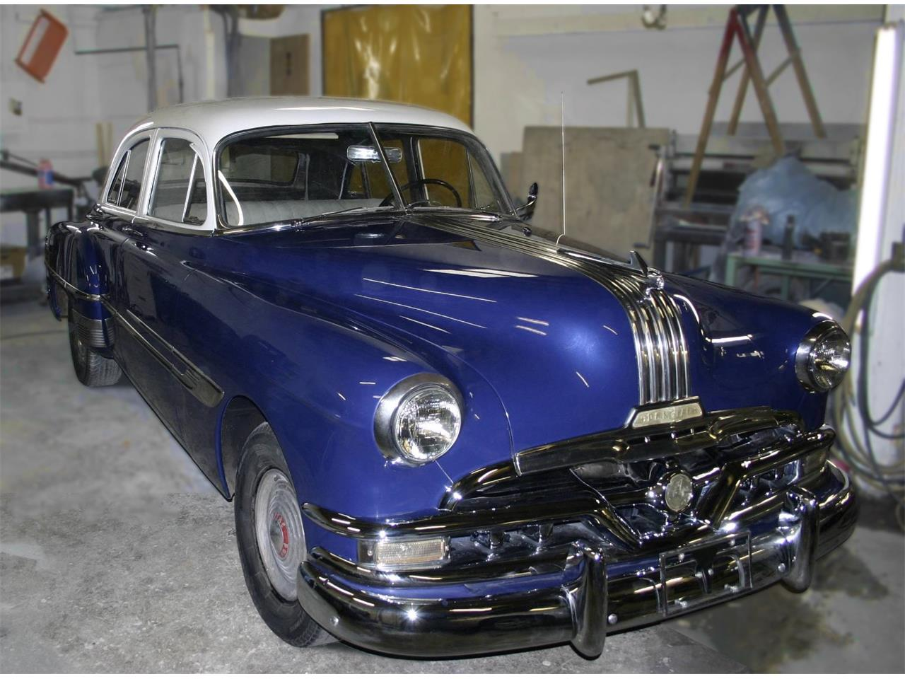 Picture of '52 Chieftain - OAOP