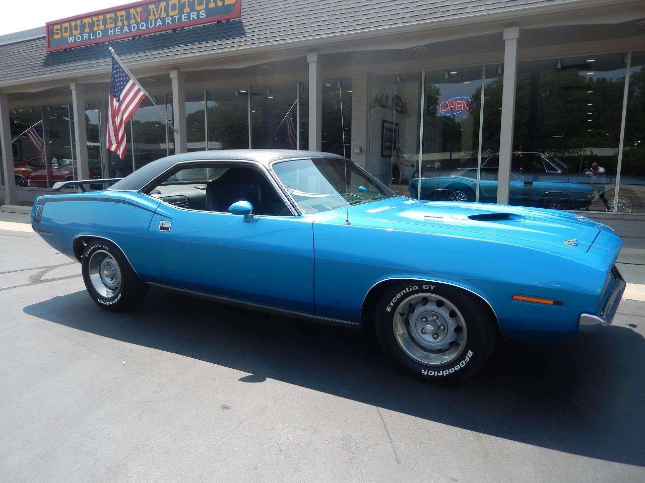 Picture of '70 Cuda - OAOW
