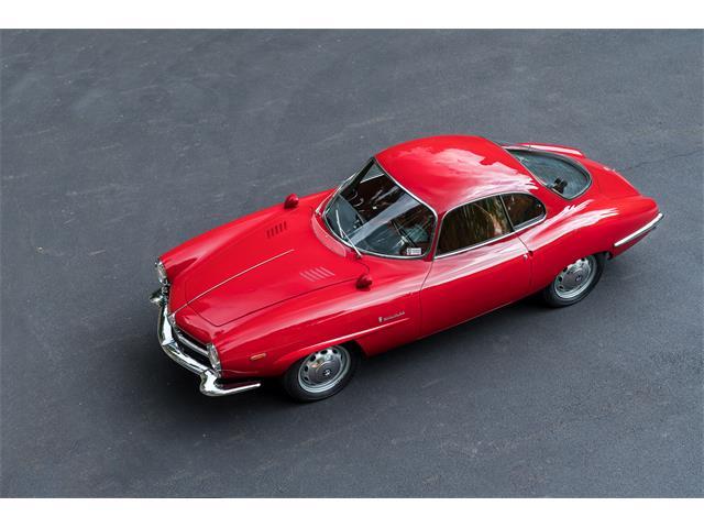 Picture of '65 Alfa Romeo Giulia Sprint Speciale - OAP1