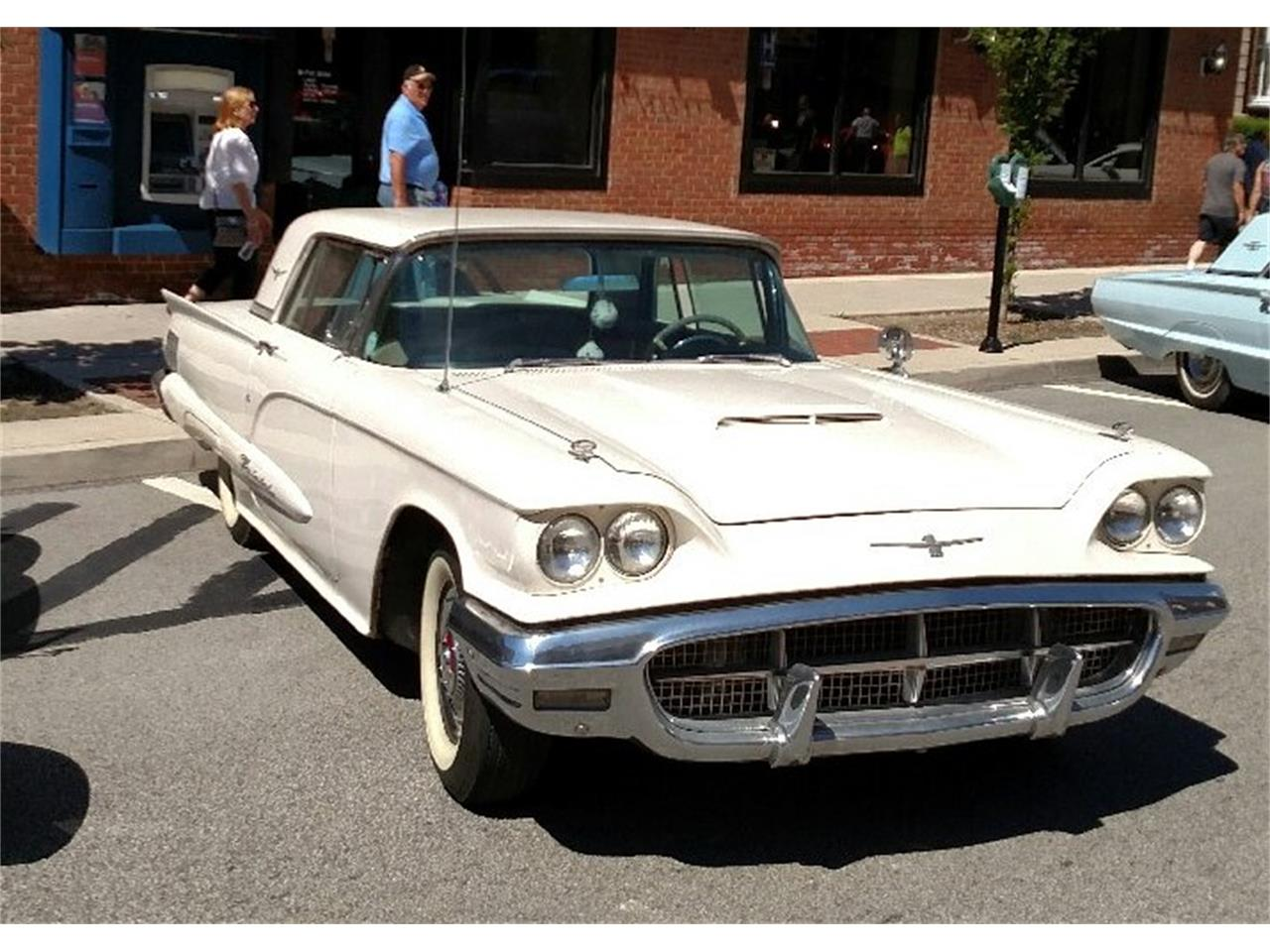 Picture of '60 Thunderbird - OAP7