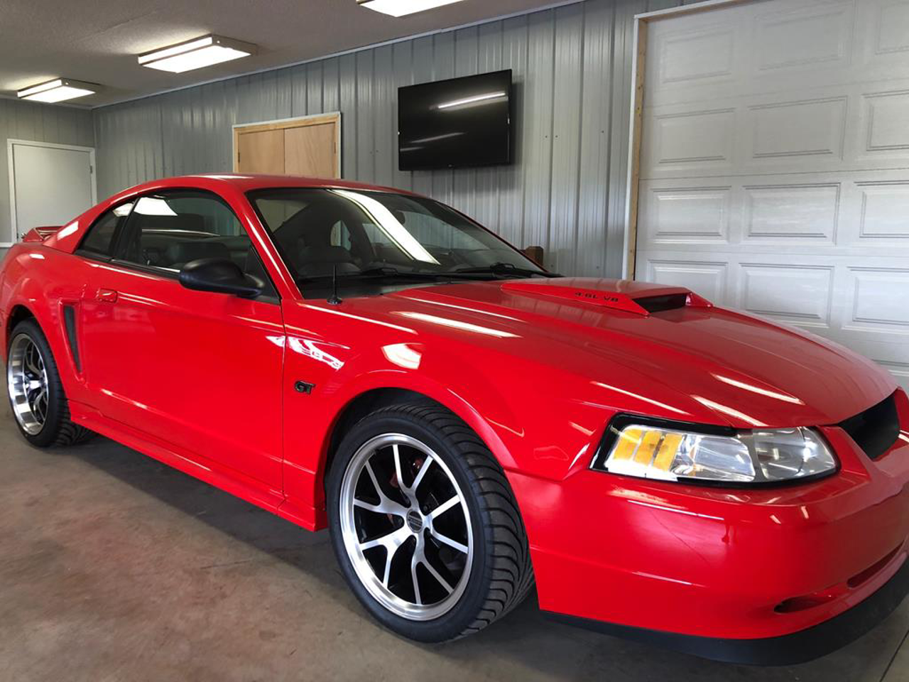 2000 ford mustang gt for sale classiccars com cc 1133617