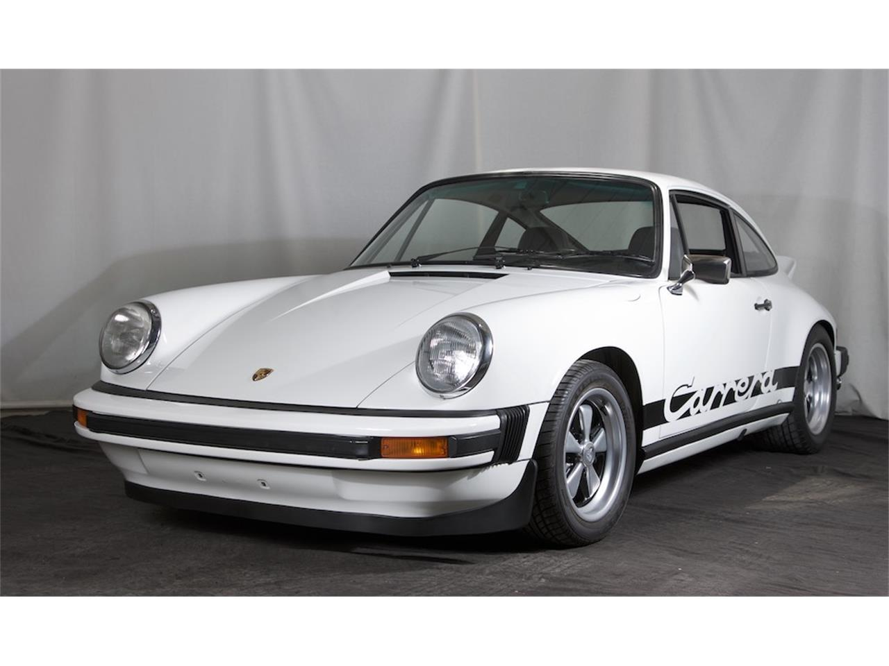 Picture of '74 Carrera - OAPI