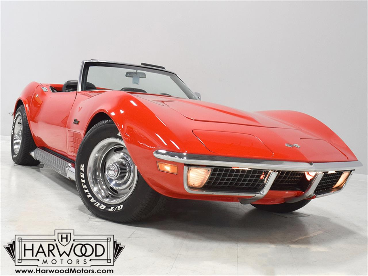 Picture of '71 Corvette - OAPP