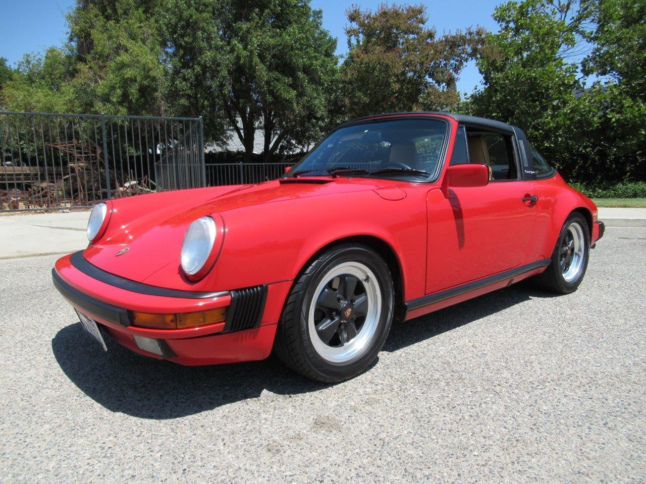 Picture of '88 Carrera - OAPQ