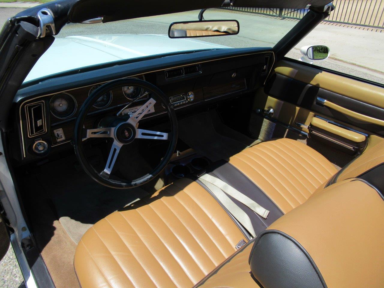 Large Picture of Classic 1972 Oldsmobile Cutlass Supreme located in California - $27,900.00 - OAPR