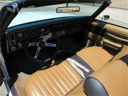 Picture of Classic 1972 Oldsmobile Cutlass Supreme - $27,900.00 - OAPR