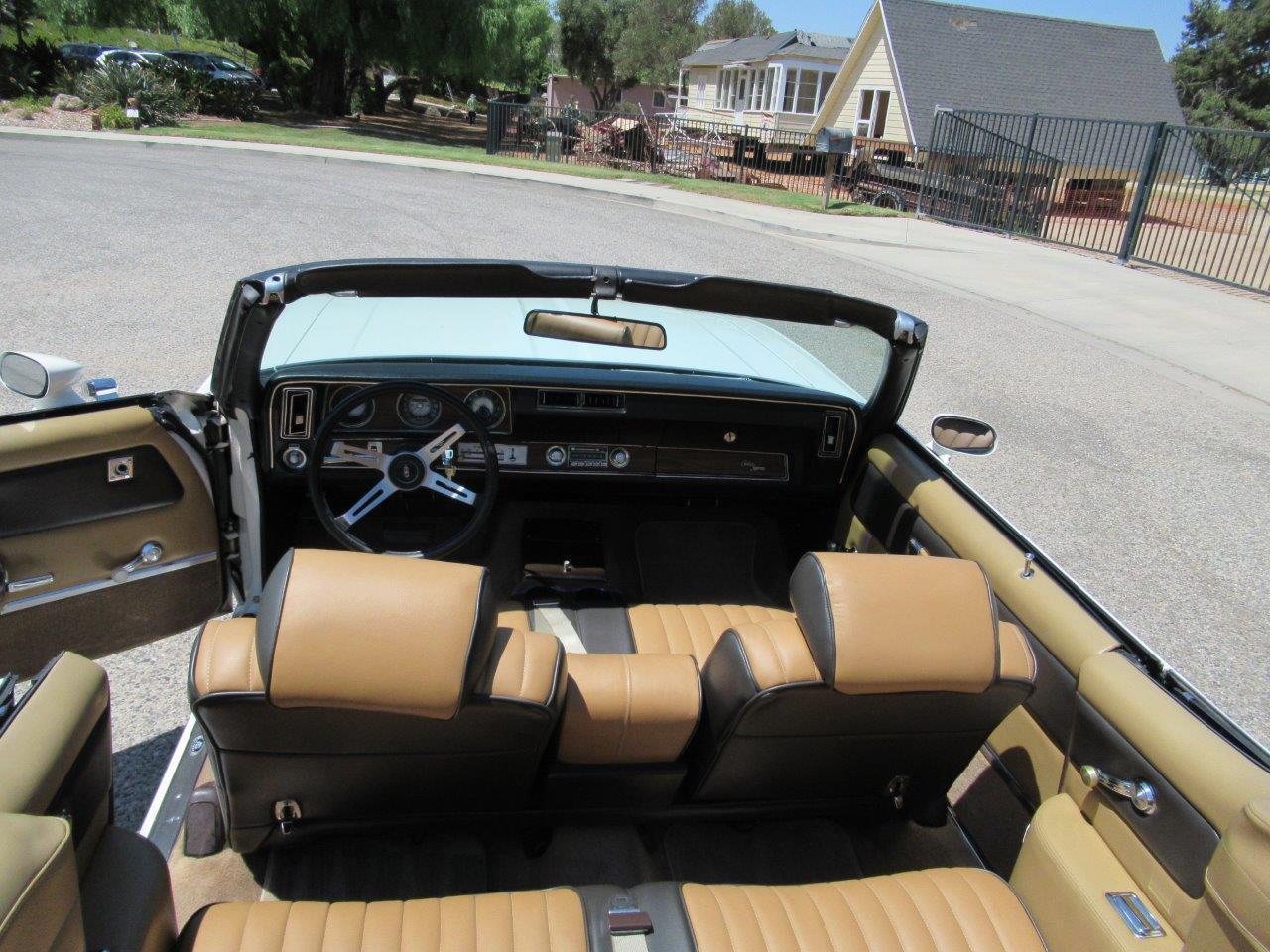 Large Picture of '72 Oldsmobile Cutlass Supreme - $27,900.00 - OAPR