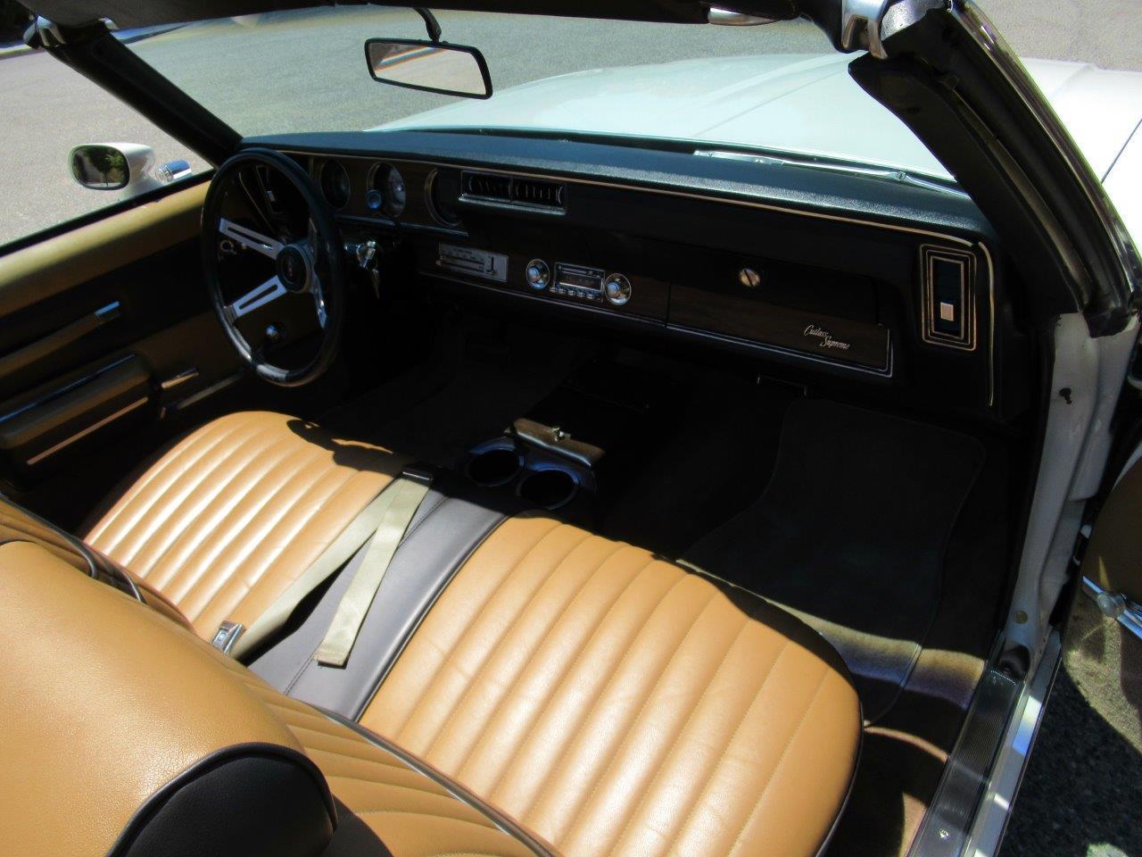 Large Picture of '72 Cutlass Supreme - OAPR
