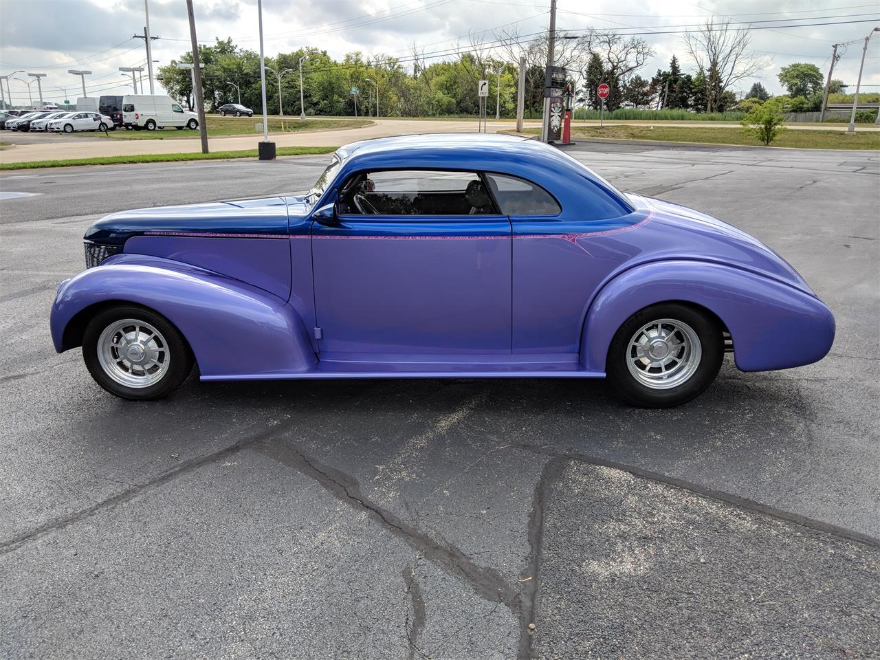 1938 Pontiac Coupe For Sale Classiccarscom Cc 1133648