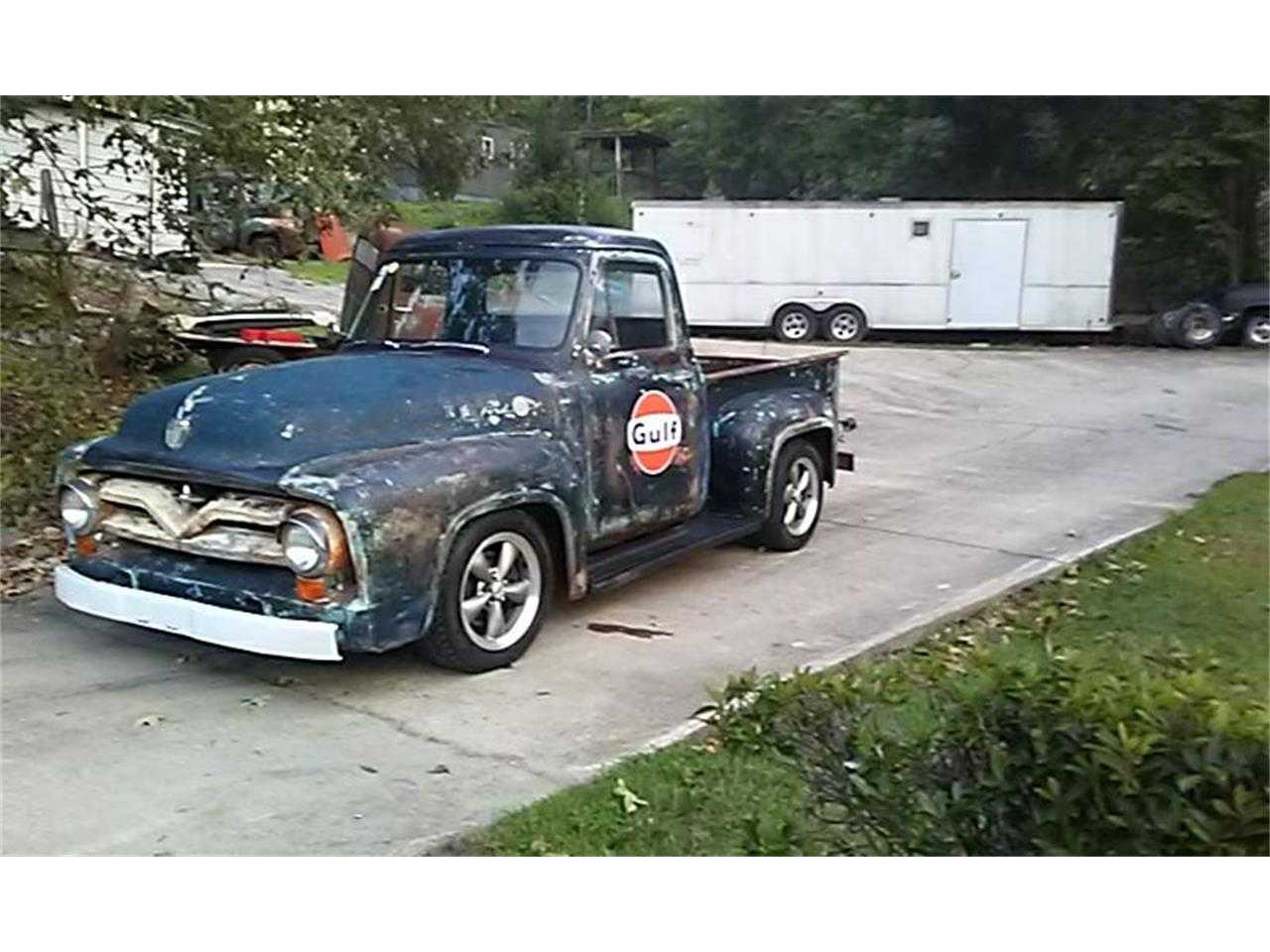 1955 Ford F100 For Sale Cc 1133652 Show Trucks Large Picture Of Located In Alabama Oaqc
