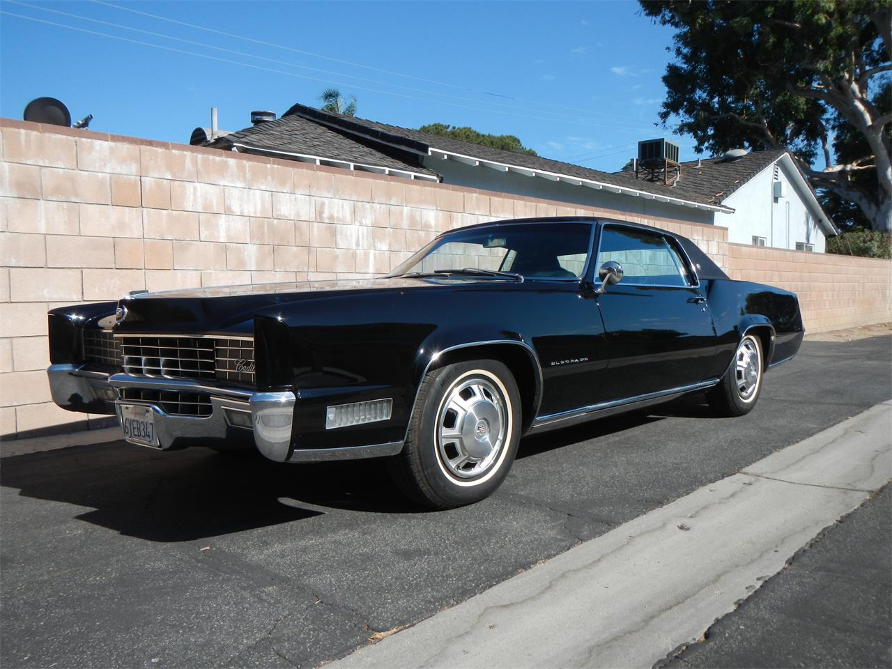 Picture of '67 Eldorado - OAQN