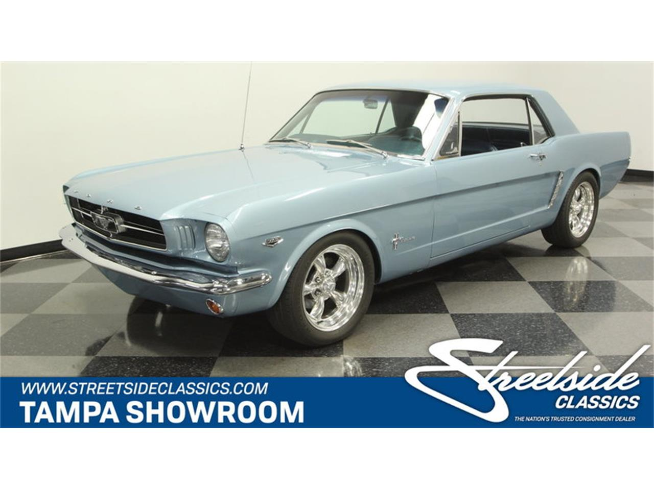 Picture of '65 Mustang - OAQS