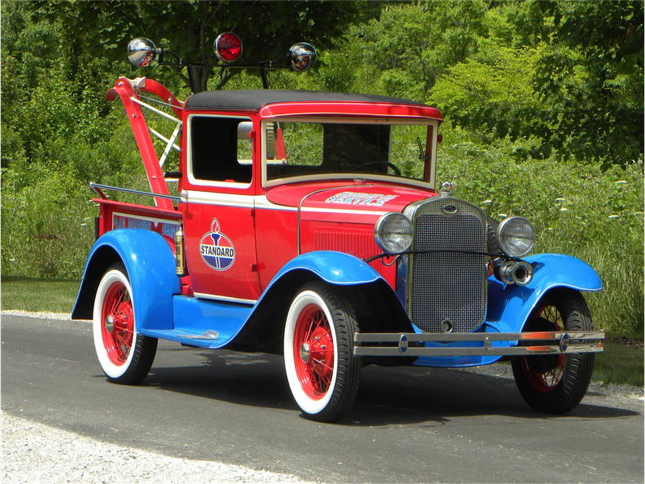 Picture of '31 Model A - OAQT