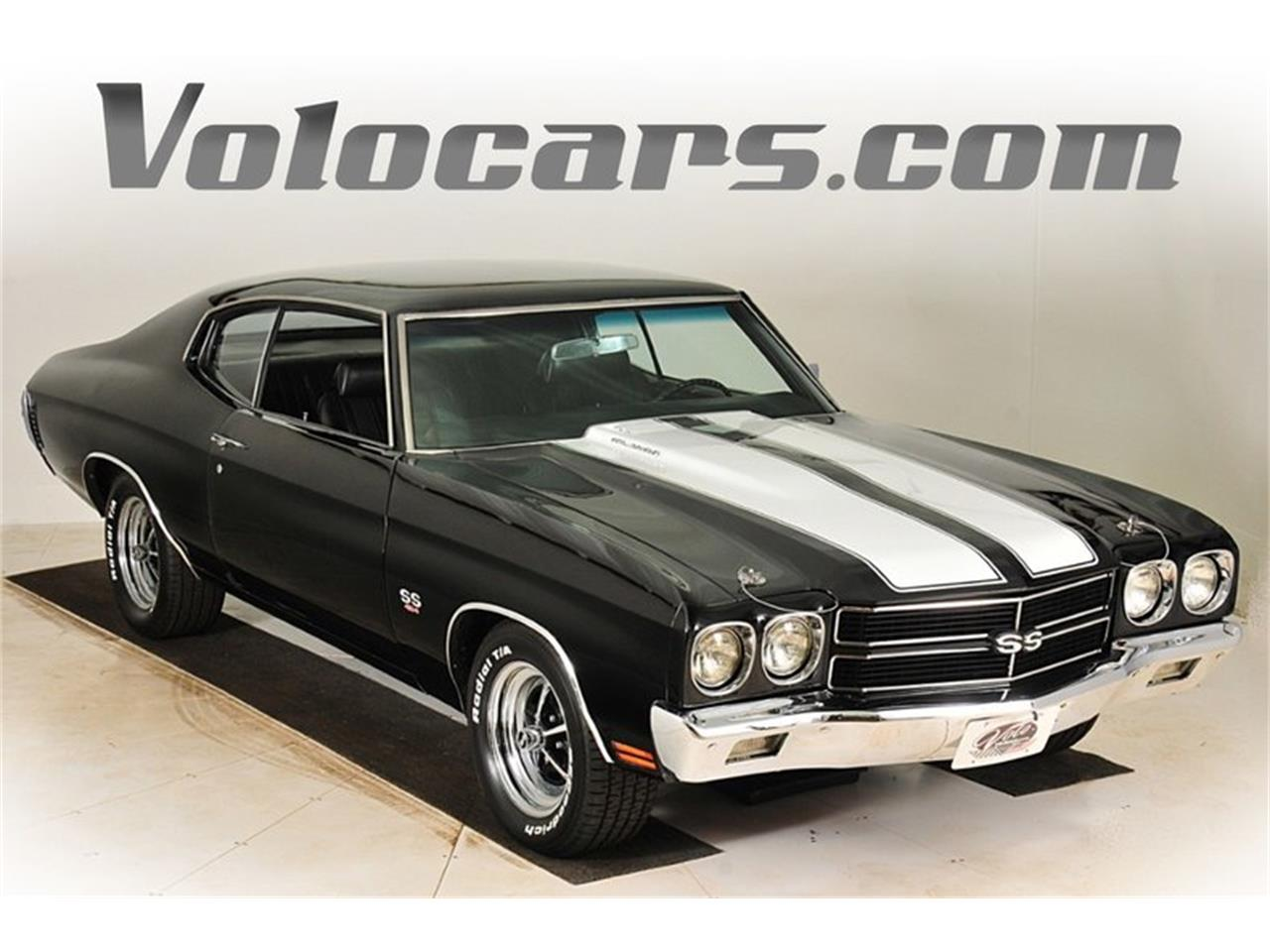 Picture of '70 Chevelle - OAQV
