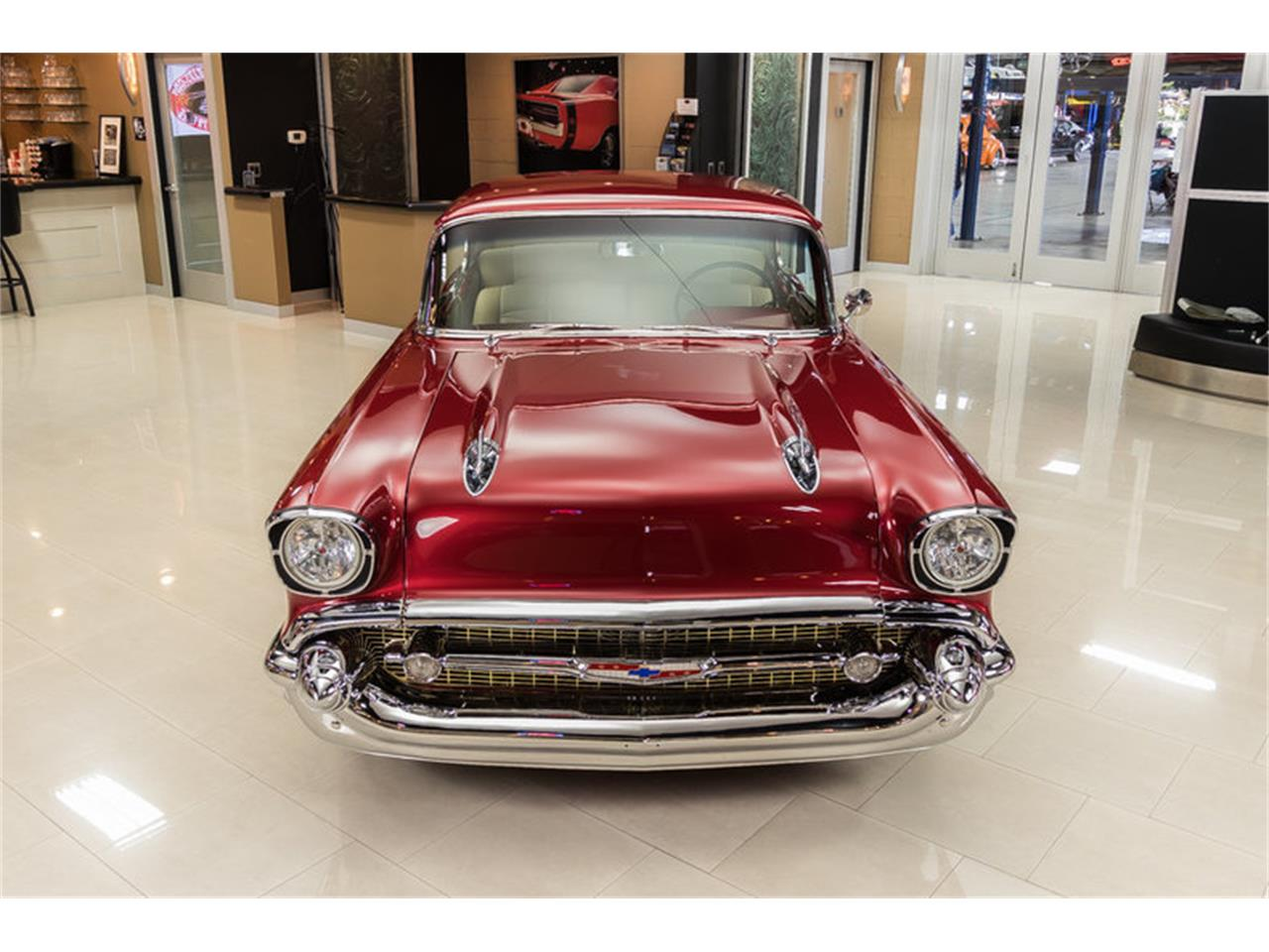 Picture of '57 Bel Air - OAQX