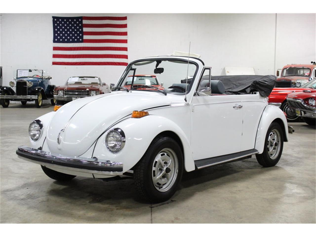 Picture of '77 Beetle - OAR0