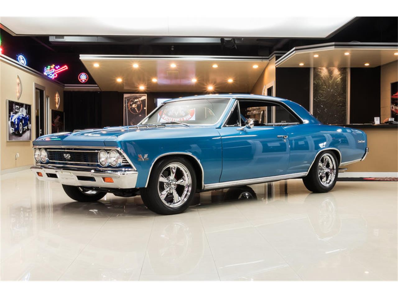 Picture of '66 Chevelle - OAR3