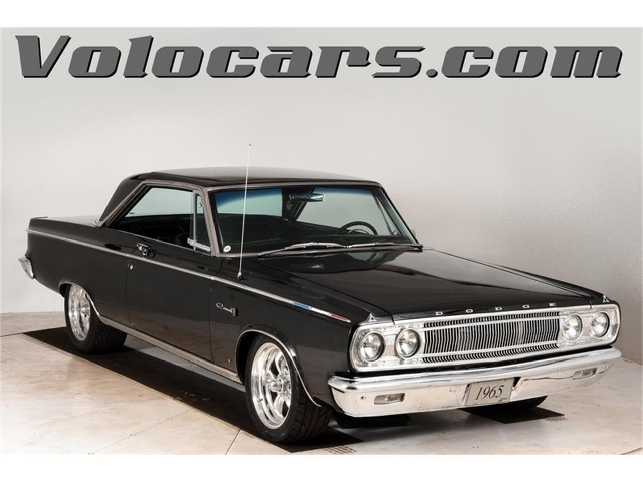Picture of '65 Coronet - OAR6