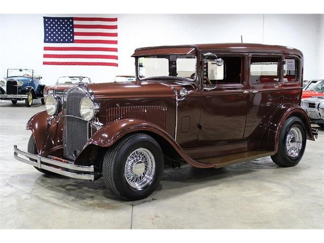 Picture of '29 Sedan - OARB