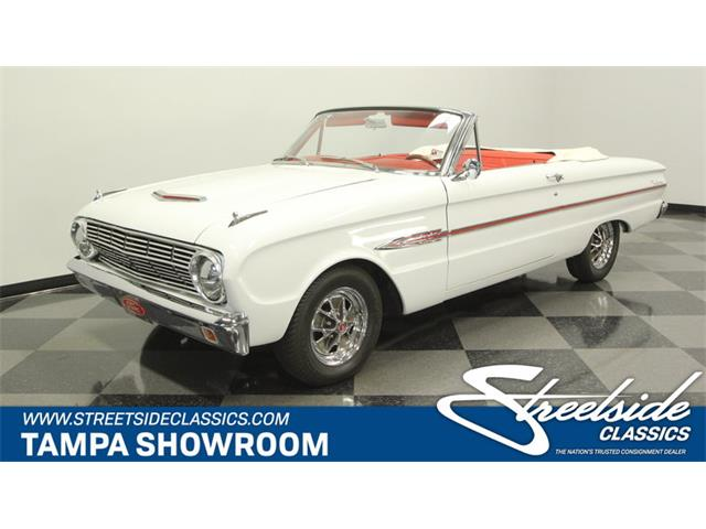 Picture of 1963 Falcon - $37,995.00 Offered by  - OARI