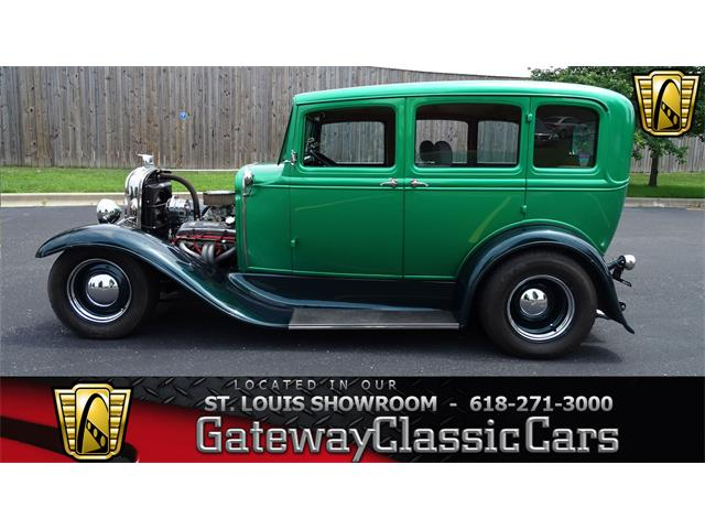 Picture of '31 Ford Sedan located in Illinois Offered by  - OARP
