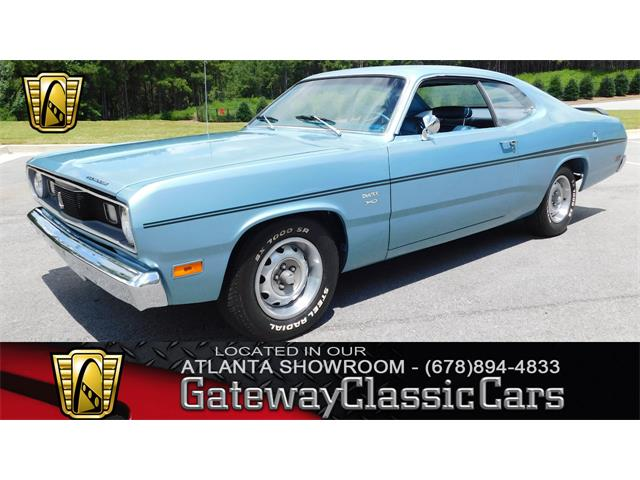 Picture of '70 Duster - OARR