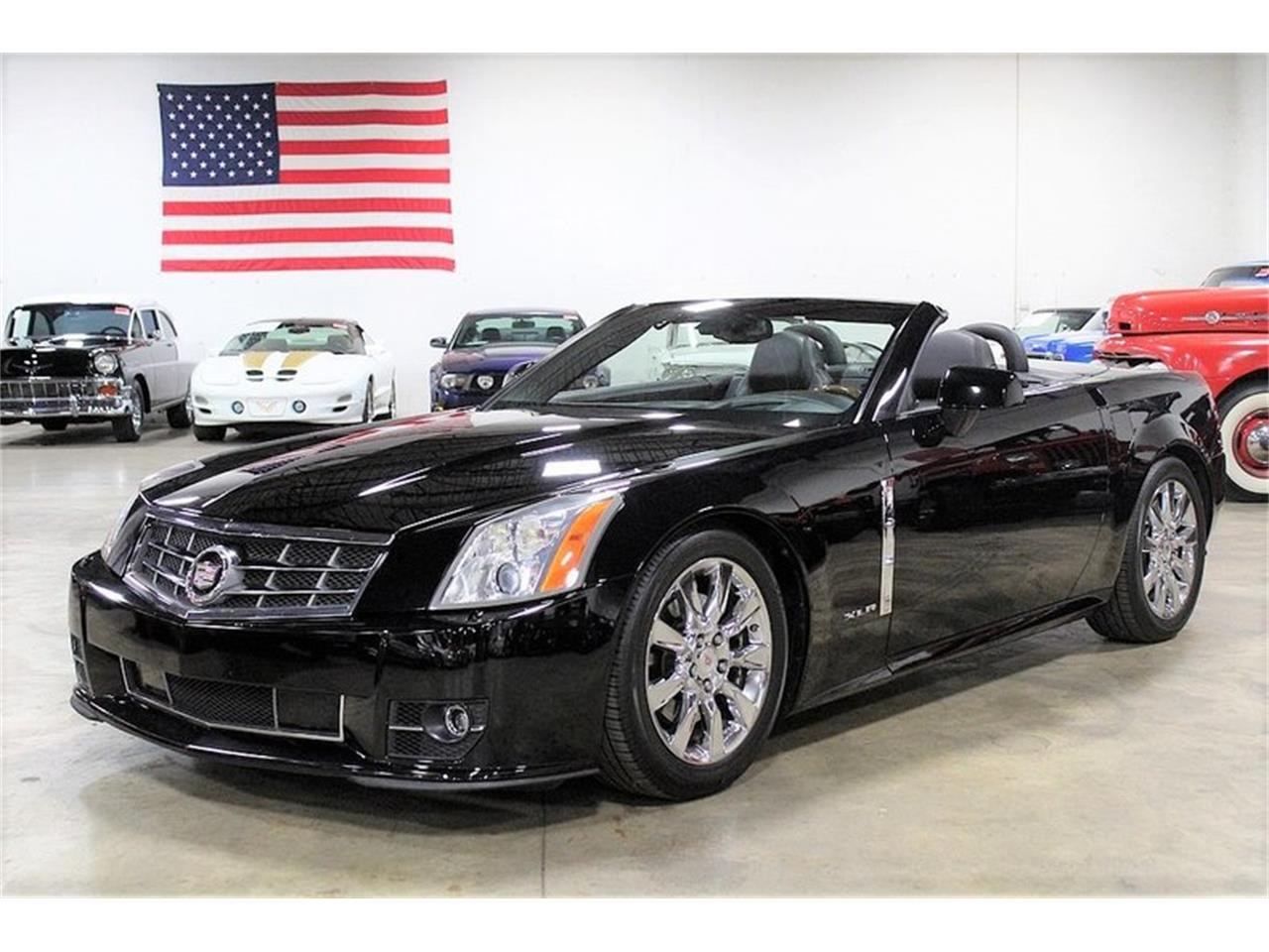 for sale 2009 cadillac xlr in kentwood, michigan