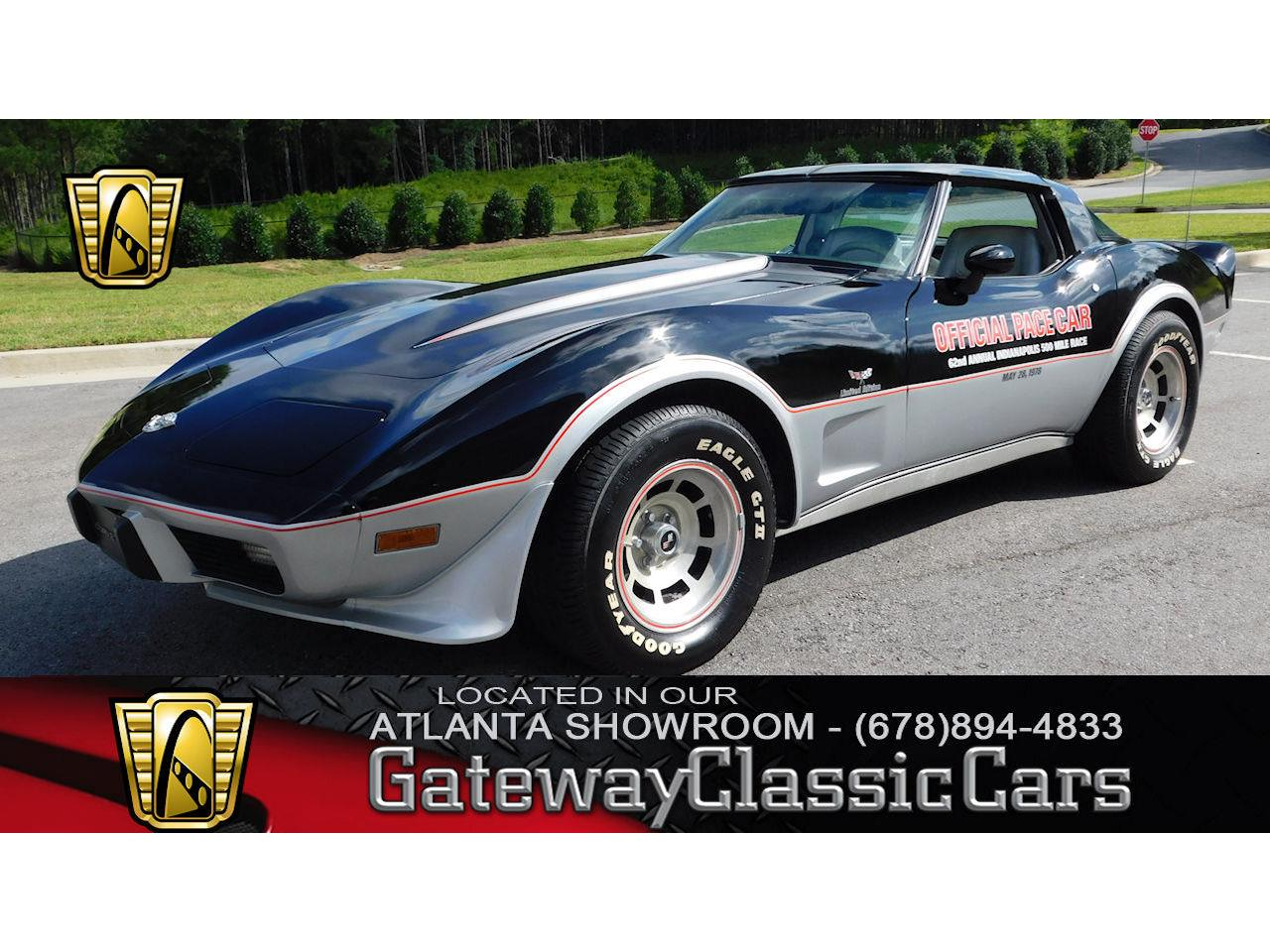 Picture of '78 Corvette - OARZ