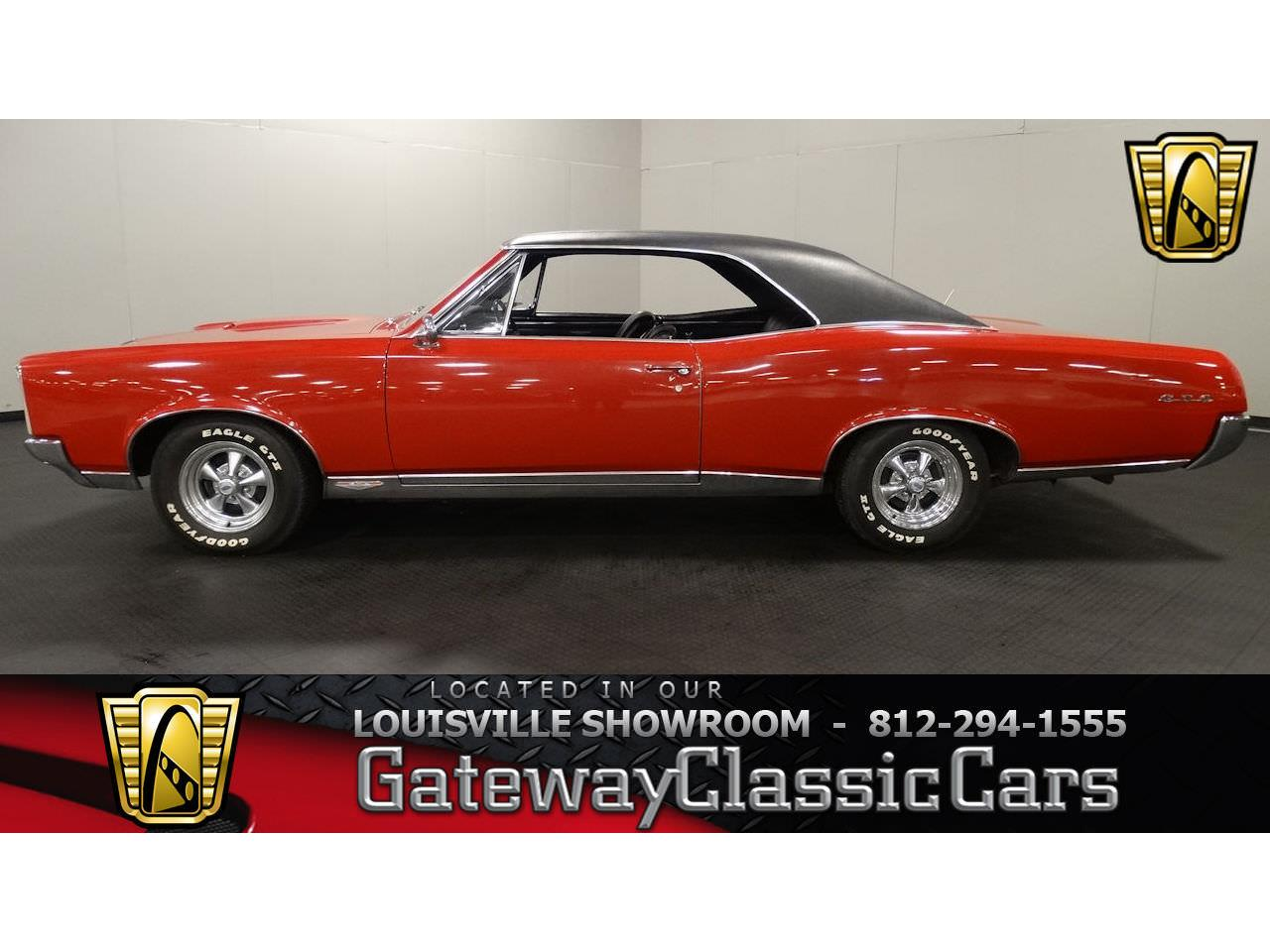 Picture of '67 GTO - OAS4