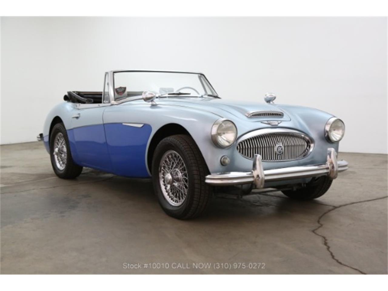 Classic Austin-Healey for Sale on ClassicCars.com
