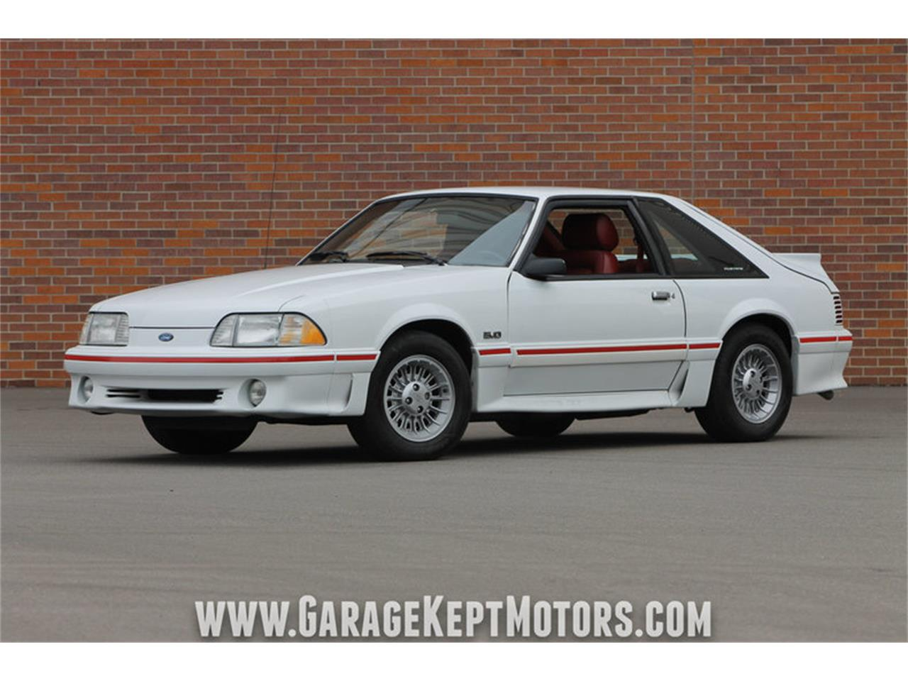 Picture of '88 Mustang - OASA