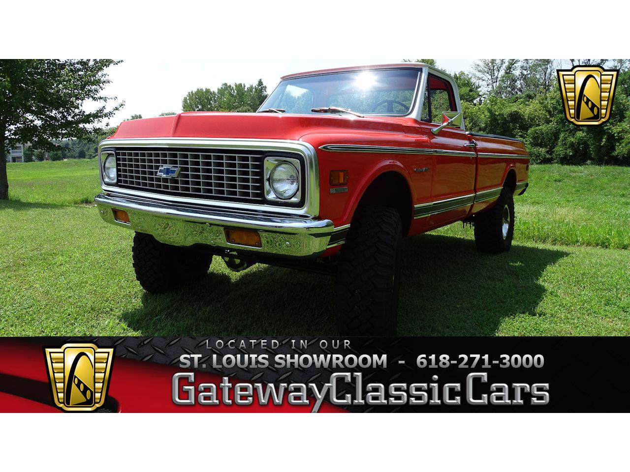 Picture of '71 Pickup - OASC