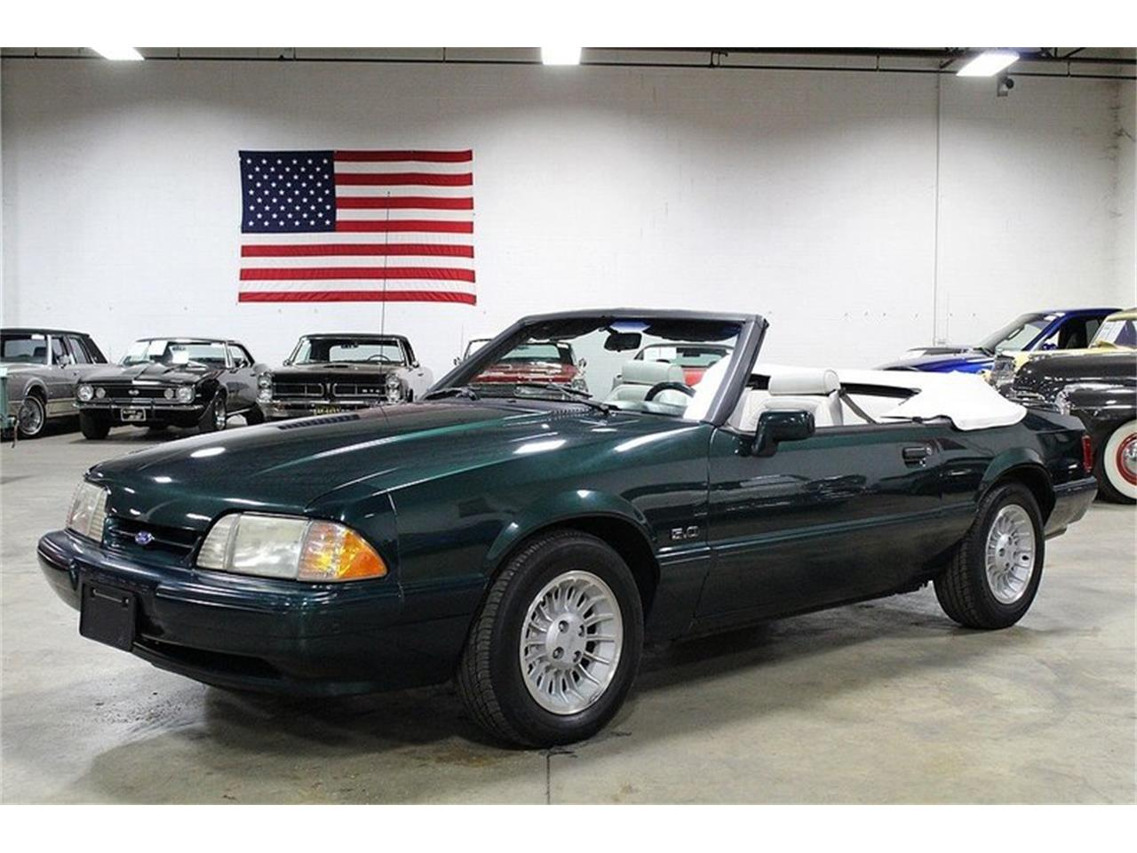 Picture of '90 Mustang - OASD
