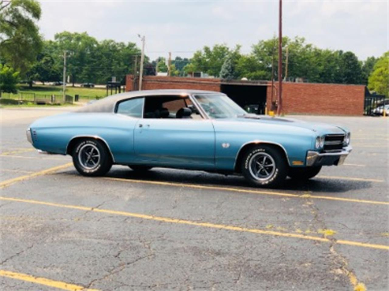 Picture of '70 Chevelle - OASI
