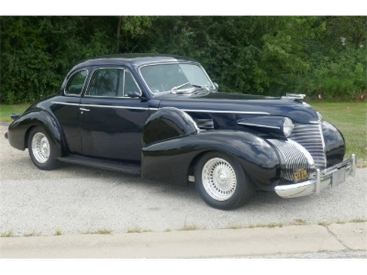 Picture of '39 Coupe - OASL