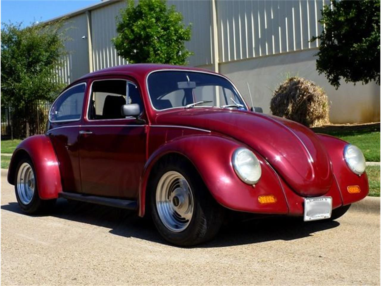 Picture of '71 Beetle - O87A