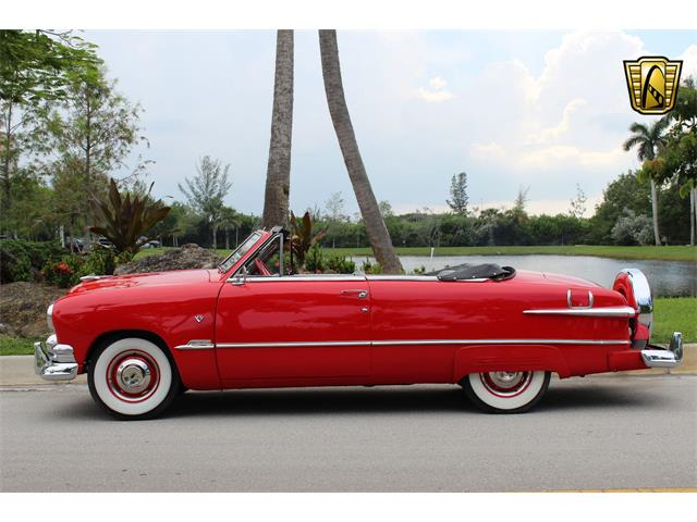 Picture of Classic 1951 Ford Custom - $65,000.00 Offered by  - OAST