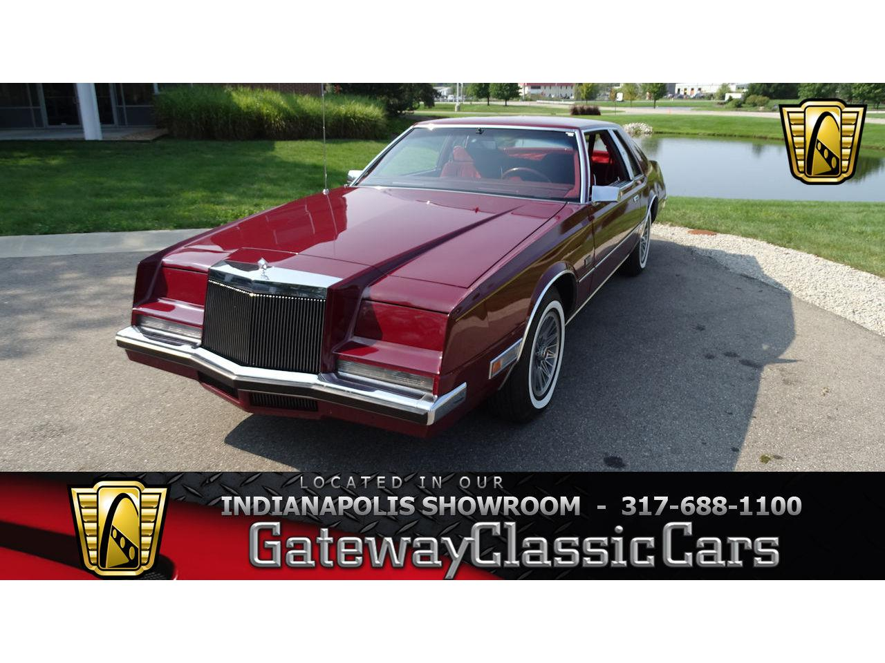 Picture of '81 Imperial - OASV