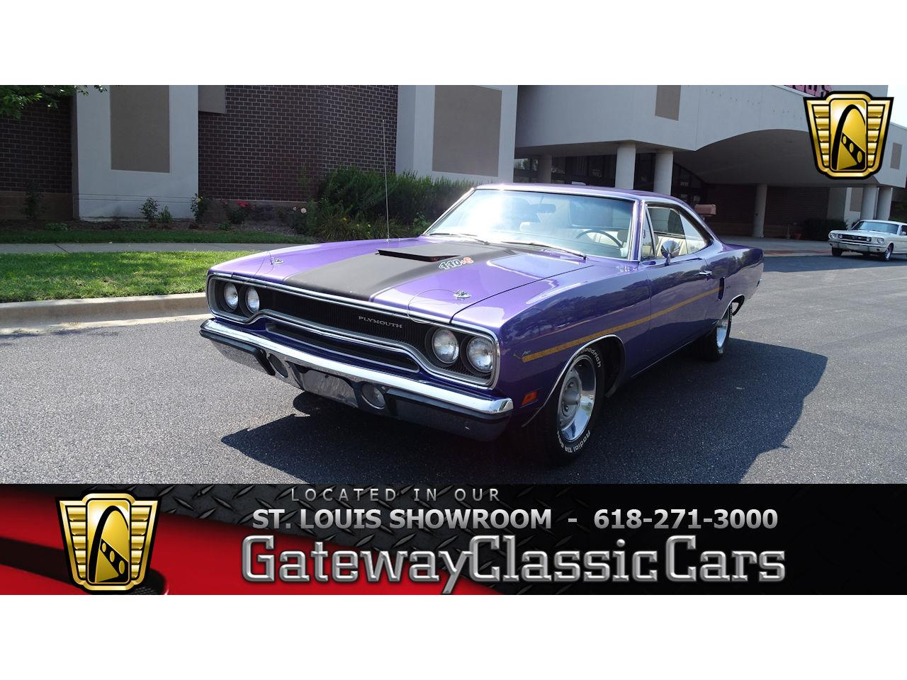 Picture of '70 Road Runner - OASW