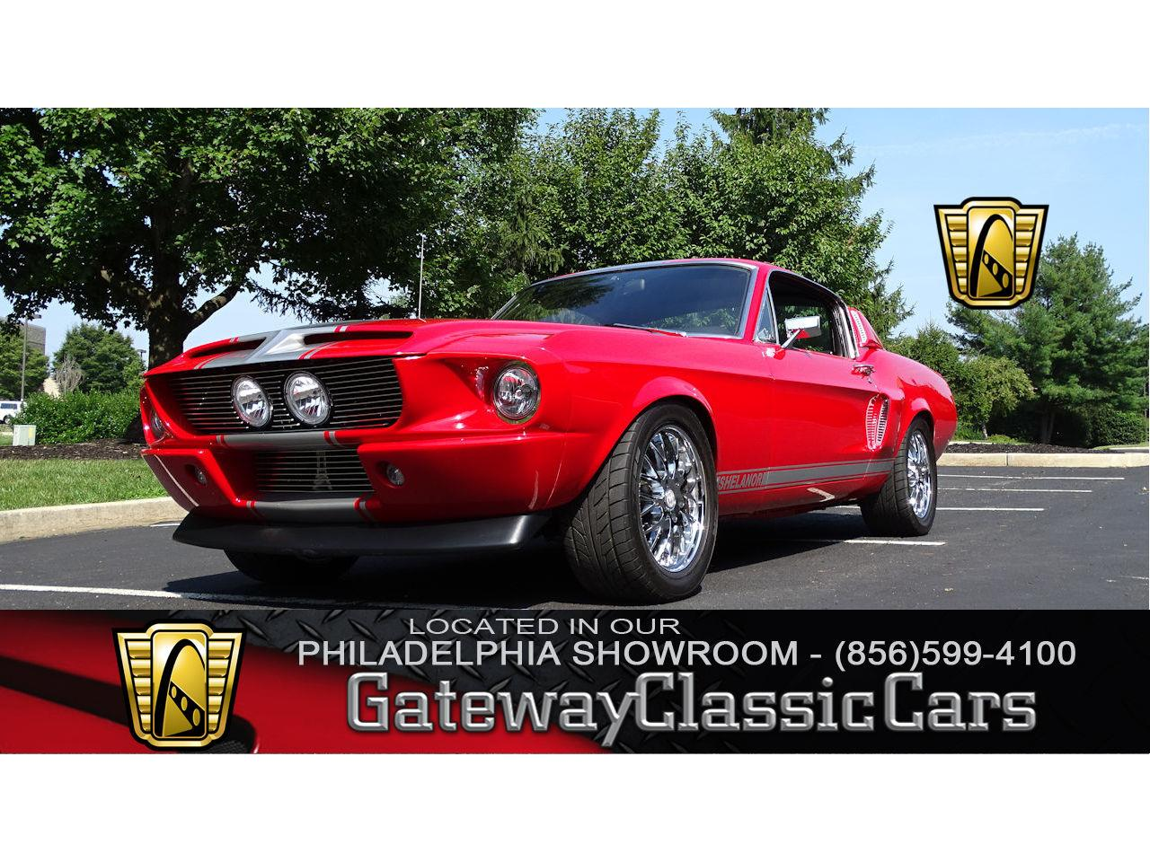 Picture of '68 Mustang - OATG