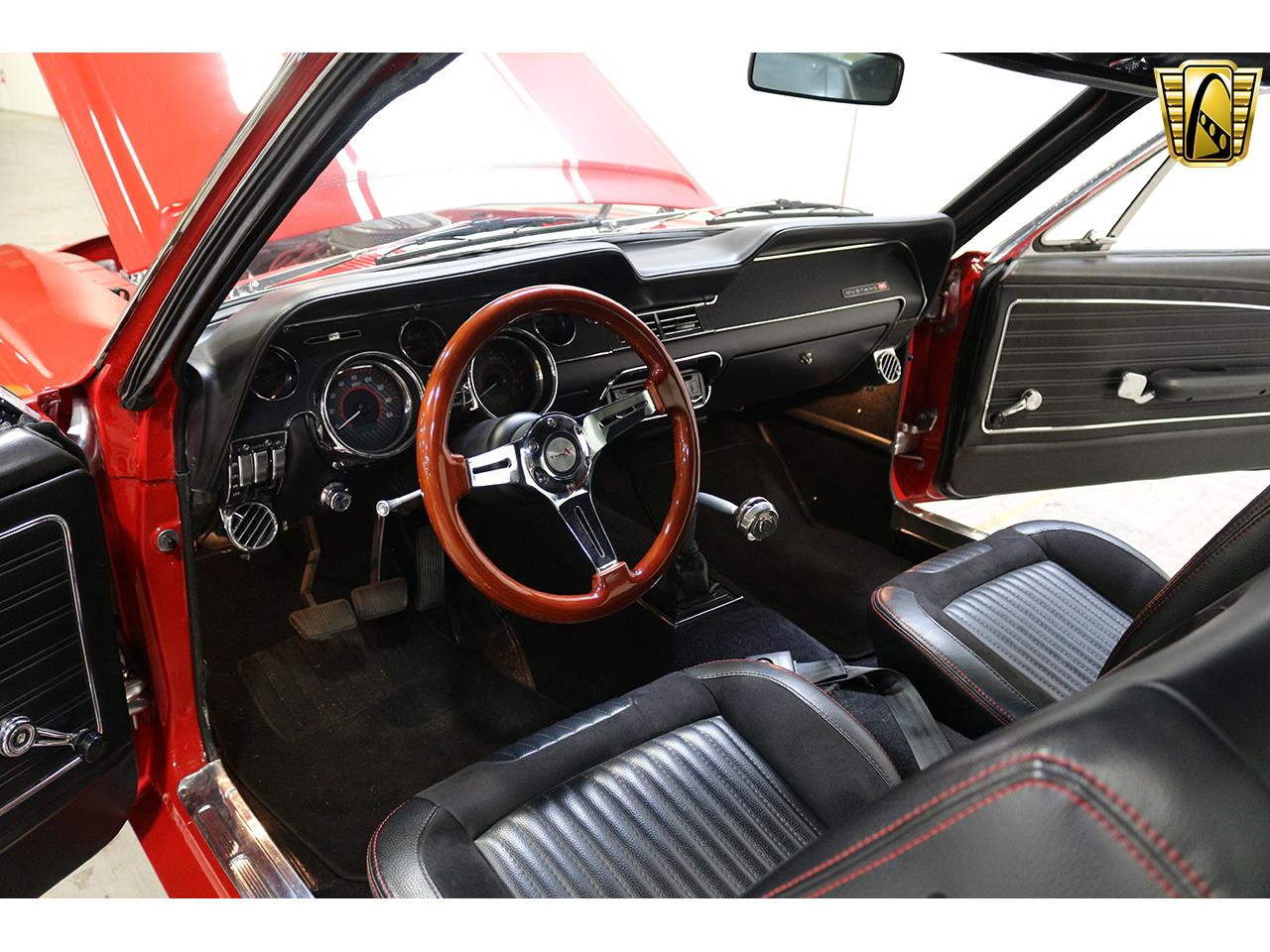 1968 Ford Mustang for Sale   ClassicCars.com   CC-1133764