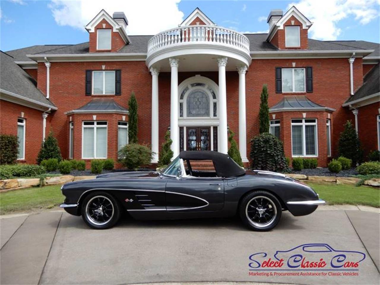Picture of '58 Corvette - OATO