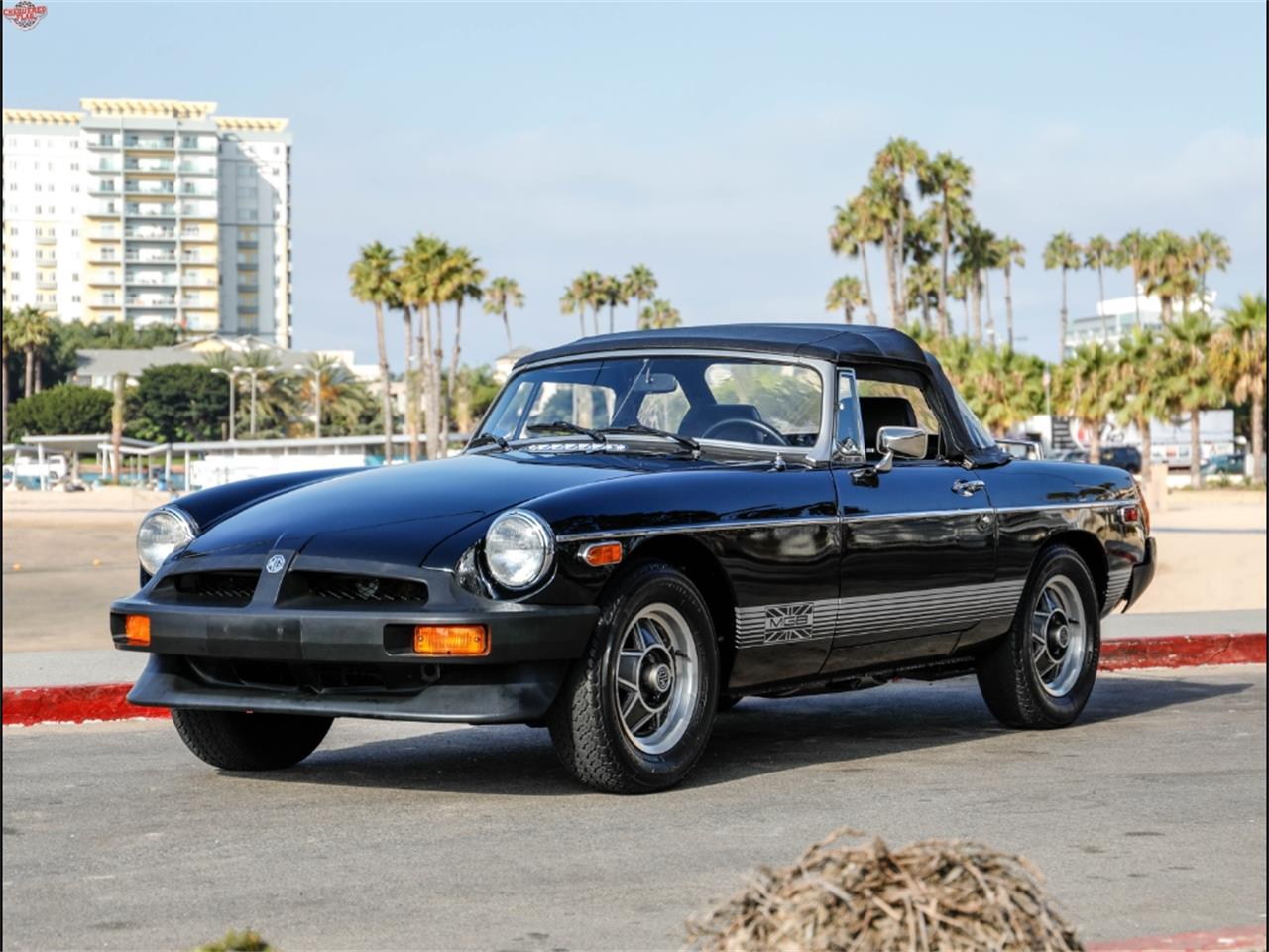 Picture of '79 MGB - OATS